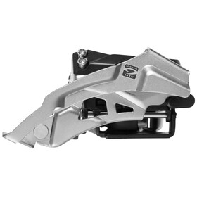 Shimano Acera FD-M3000 Umwerfer 3x9-fach silber/schwarz
